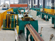 LD-30 Cold rolling machine